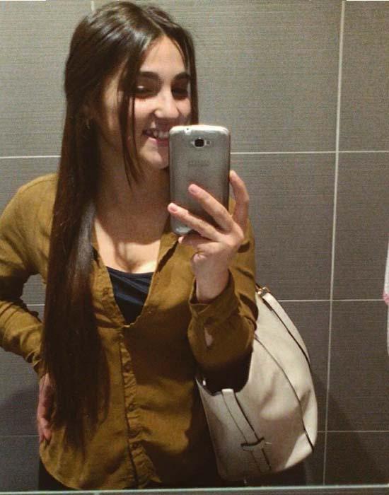 Armida, 24 ans (Bourg-en-bresse)
