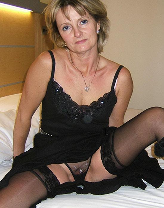 Katia, 59 ans (Béziers)