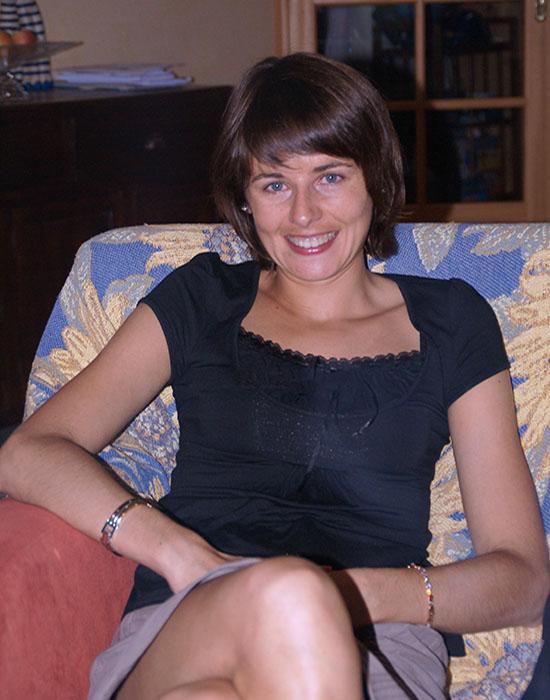 Annastasia, 32 ans (Tours)