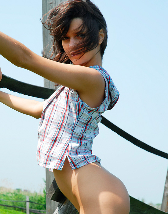Laura, 24 ans (Nice)