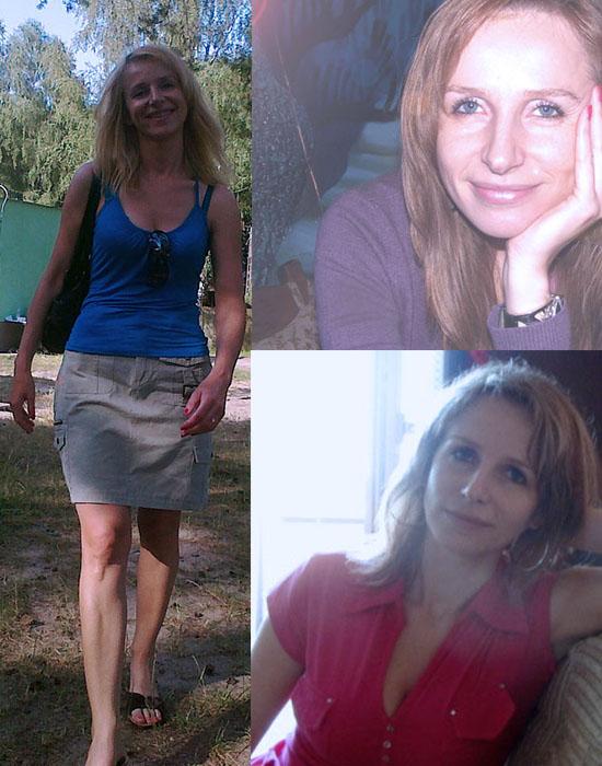Gwenaelle (31 ans, Bourges)