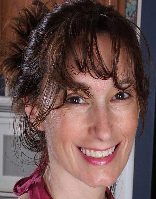 Aurélie, 31 ans (Rouen)