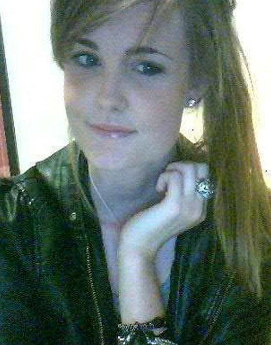 Cristal Lefran, 25 ans (Montpellier)