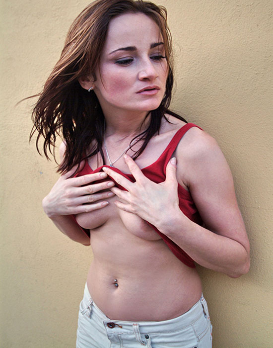 Sandi (27 ans, Clermont-Ferrand)